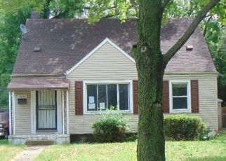 Foreclosed Home in Detroit 48219 SHIAWASSEE DR - Property ID: 4484390510