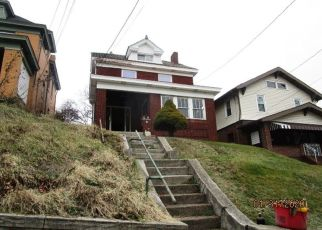 Foreclosed Home in Pittsburgh 15210 CALHOUN AVE - Property ID: 4484515779