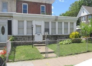 Foreclosed Home in Philadelphia 19135 DISSTON ST - Property ID: 4484626581