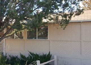 Foreclosed Home in Mayer 86333 E SIERRA DR - Property ID: 4484639272