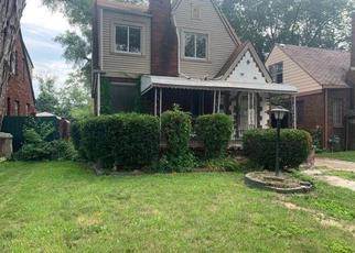 Foreclosed Home in Detroit 48227 STRATHMOOR ST - Property ID: 4484728634