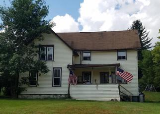 Foreclosed Home in Wellsville 14895 CLARK ST - Property ID: 4484770676