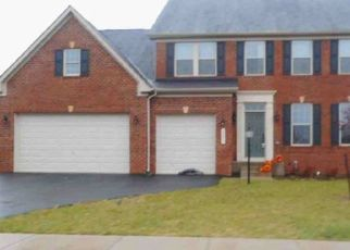 Foreclosed Home in Brandywine 20613 OWINGS AVE - Property ID: 4484808331