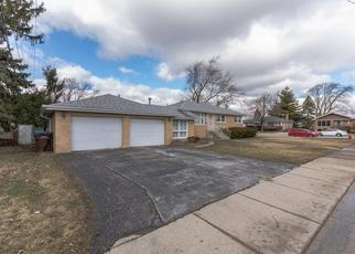 Foreclosed Home in South Holland 60473 E 154TH PL - Property ID: 4484865719