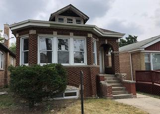 Foreclosed Home in Chicago 60643 S SANGAMON ST - Property ID: 4484973452