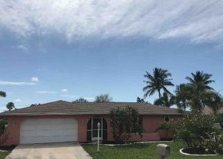 Foreclosed Home in Cape Coral 33904 SE 41ST ST - Property ID: 4485039143