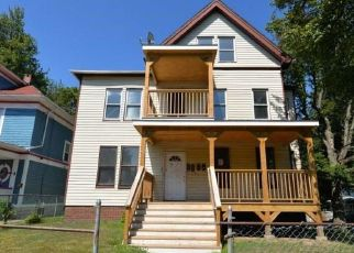 Foreclosed Home in New Haven 06511 SHEFFIELD AVE - Property ID: 4485059289