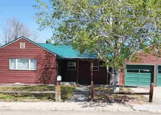 Foreclosed Home in Worland 82401 HOWELL AVE - Property ID: 4485138572