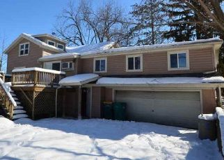 Foreclosed Home in Edgerton 53534 LYONS ST - Property ID: 4485144709