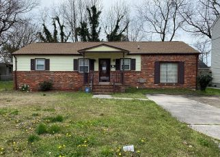 Foreclosed Home in Norfolk 23505 MEADS RD - Property ID: 4485189820