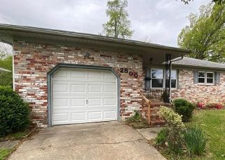 Foreclosed Home in Hampton 23666 BENDING OAK DR - Property ID: 4485195506