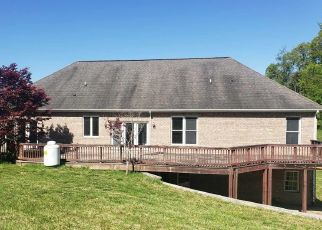 Foreclosed Home in Riner 24149 OLD ROUGH RD - Property ID: 4485219595
