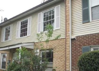 Foreclosed Home in Leesburg 20176 ADAMS DR NE - Property ID: 4485222217