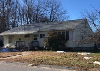 Foreclosed Home in Fitchburg 01420 SHEA ST - Property ID: 4485243691