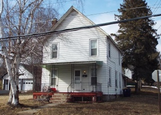 Foreclosed Home in Ticonderoga 12883 SCHUYLER ST - Property ID: 4485263838