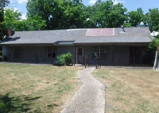 Foreclosed Home in Walnut Springs 76690 E DENMARK ST - Property ID: 4485296686