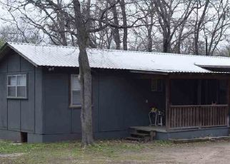 Foreclosed Home in Chilton 76632 STATE HIGHWAY 7 - Property ID: 4485302821