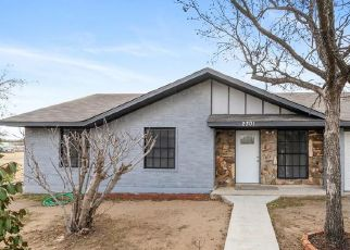 Foreclosed Home in Brownwood 76801 MAIN BLVD - Property ID: 4485310697