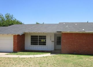 Foreclosed Home in Pampa 79065 CHRISTINE ST - Property ID: 4485313766