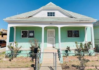 Foreclosed Home in El Paso 79902 WYOMING AVE - Property ID: 4485320324