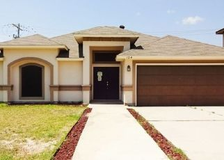 Foreclosed Home in Laredo 78045 DESERT PALM DR - Property ID: 4485325137