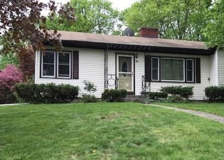 Foreclosed Home in Chester 10918 MAPLE AVE - Property ID: 4485378577