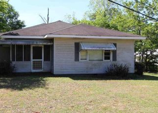 Foreclosed Home in Reynolds 31076 TOMMY PURVIS RD - Property ID: 4485422821