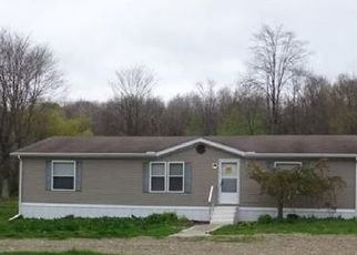 Foreclosed Home in Saegertown 16433 PETERS RD - Property ID: 4485462674