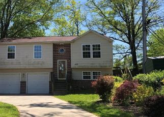 Foreclosed Home in Baltimore 21206 CHARLES AVE - Property ID: 4485482828