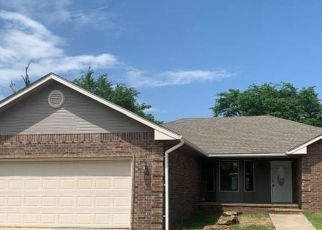 Foreclosed Home in Eufaula 74432 CHEYENNE DR - Property ID: 4485522678
