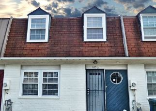 Foreclosed Home in Hyattsville 20785 DUTCH VILLAGE DR - Property ID: 4485545898