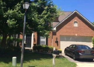 Foreclosed Home in Clinton 20735 TIARA CT - Property ID: 4485581359