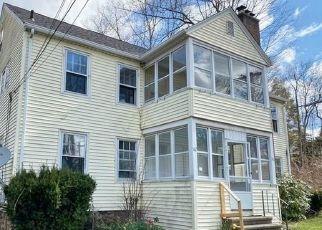 Foreclosed Home in Meriden 06450 BRITANNIA ST - Property ID: 4485589687