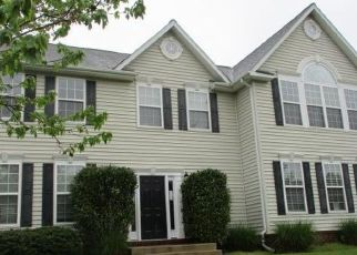 Foreclosed Home in La Plata 20646 LEICESTER DR - Property ID: 4485592755