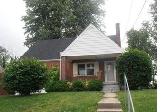 Foreclosed Home in Erlanger 41018 PARK AVE - Property ID: 4485656699