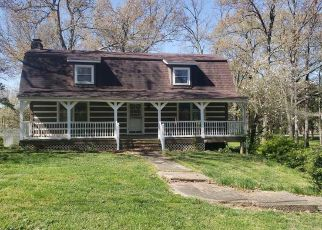 Foreclosed Home in Brandenburg 40108 SAINT ANDREWS RD - Property ID: 4485669391