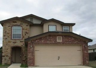 Foreclosed Home in Killeen 76549 MONTAGUE COUNTY DR - Property ID: 4486042100