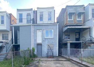 Foreclosed Home in Baltimore 21216 N BENTALOU ST - Property ID: 4486046939