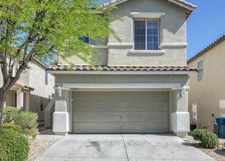 Foreclosed Home in Las Vegas 89148 SPLENDOR SKY AVE - Property ID: 4486053948