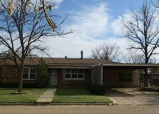 Foreclosed Home in Idalou 79329 W 6TH ST - Property ID: 4486062701