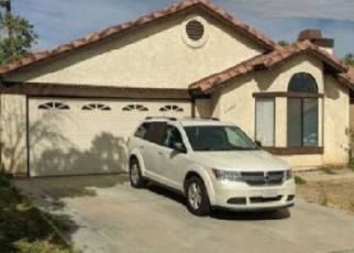 Foreclosed Home in Palmdale 93550 LILACVIEW AVE - Property ID: 4486077137