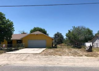 Foreclosed Home in Littlerock 93543 E AVENUE R14 - Property ID: 4486079787