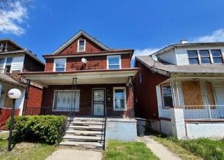 Foreclosed Home in Detroit 48213 SENECA ST - Property ID: 4486112627
