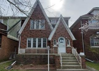 Foreclosed Home in Grosse Pointe 48230 BEACONSFIELD AVE - Property ID: 4486117438