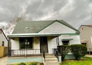 Foreclosed Home in Detroit 48228 RUTLAND ST - Property ID: 4486120508