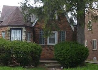 Foreclosed Home in Detroit 48227 RUTHERFORD ST - Property ID: 4486125320