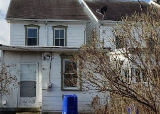 Foreclosed Home in Hagerstown 21740 GEORGE ST - Property ID: 4486127517