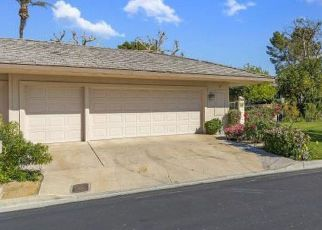 Foreclosed Home in Rancho Mirage 92270 COLUMBIA DR - Property ID: 4486274680