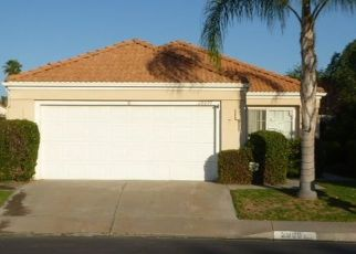 Foreclosed Home in Menifee 92584 ORANGEGROVE AVE - Property ID: 4486276425