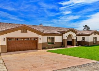 Foreclosed Home in Riverside 92508 GRANITE AVE - Property ID: 4486279491